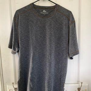 Tommy Bahama Tencel Blend Crew Neck T-Shirt - L